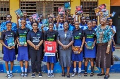 Stepping Up the Girl-Child in S.T.E.M